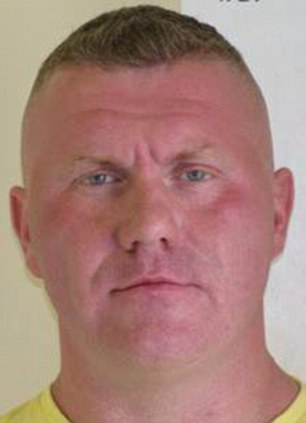 Was Raoul Moat a narcissist?