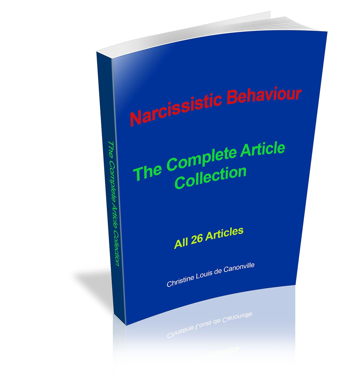 The Complete Article Collection